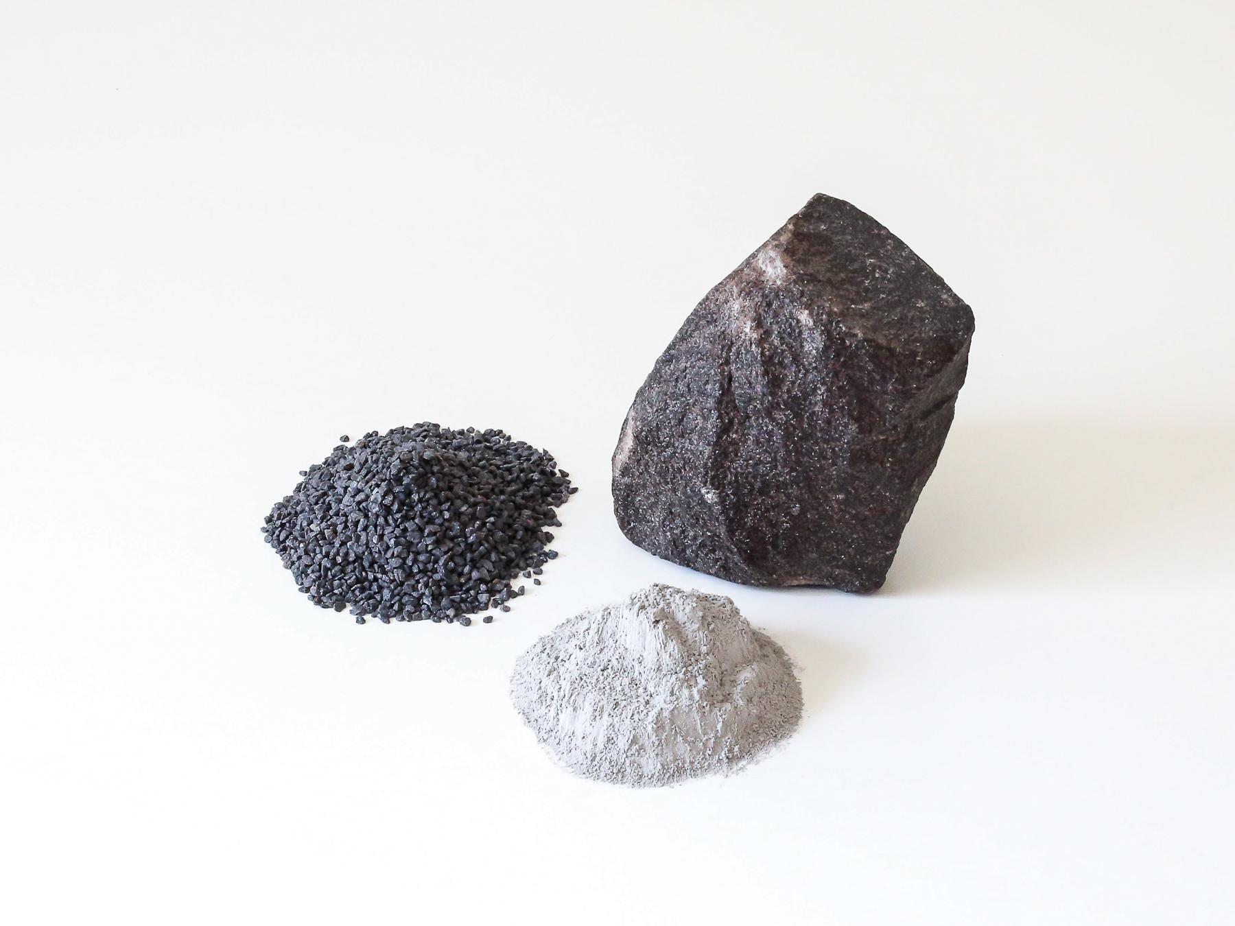 Bown Fused Aluminum Oxide
